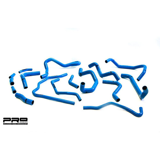 PRO HOSES 16-PIECE ANCILLARY HOSE KIT FOR FOCUS RS MK3
