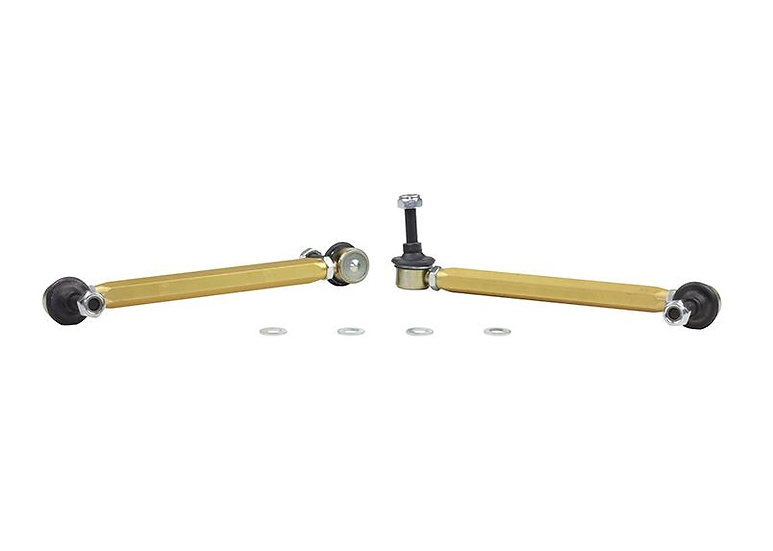 Whiteline Rear Sway Bar Link Assembly Ford Focus RS Mk1
