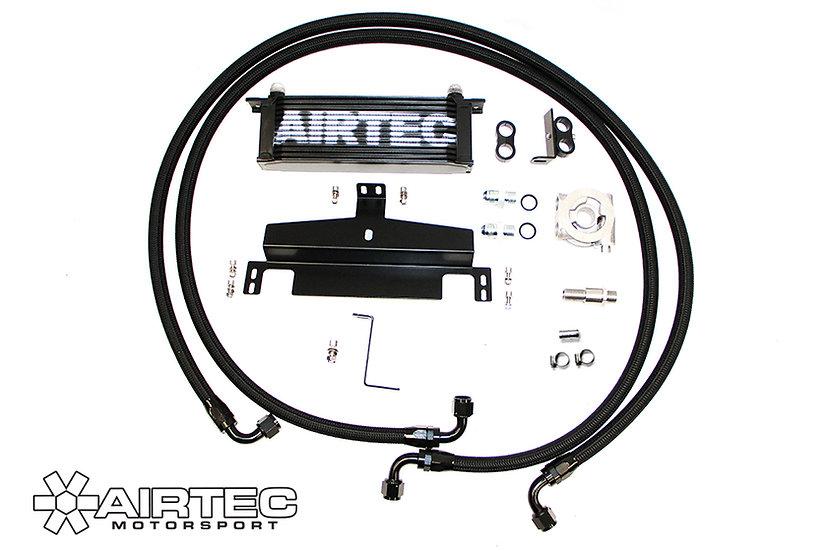 AIRTEC Motorsport Oil Cooler Kit for Fiesta ST180