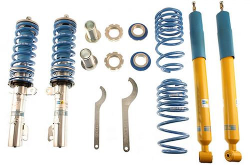 Bilstein B14 Coil Over Suspension Kit Ford Fiesta ST180 - 30MM-50MM RIDE HEIGHT