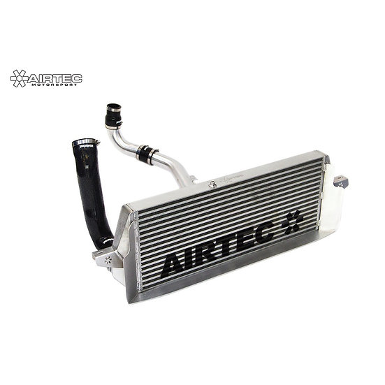 AIRTEC STAGE 1 INTERCOOLER UPGRADE AND BIG BOOST PIPES FOR MK2 FOCUS RS