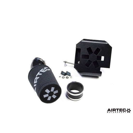 AIRTEC MOTORSPORT INDUCTION KIT FOR S-MAX 2.5 TURBO