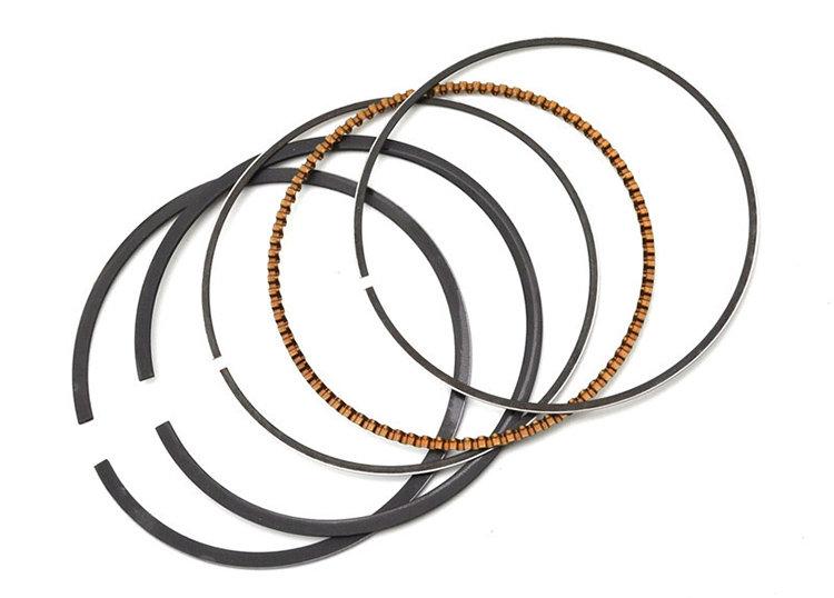 Focus ST225/RS Piston Rings 1.2x1.5x2.5mm Full set.