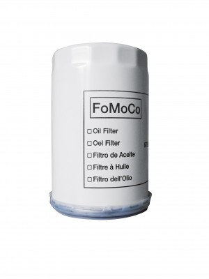 Genuine Ford Replacement Oil Filter 1.0 ecoboost