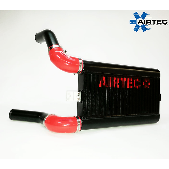 AIRTEC Stage 1 Fiesta 1.0 Eco Boost Front Mount Intercooler Upgrade