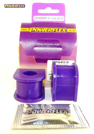 Powerflex Front Anti Roll Bar Bushes (ST200) - Mondeo (1992-2000) - PFF19-913-19