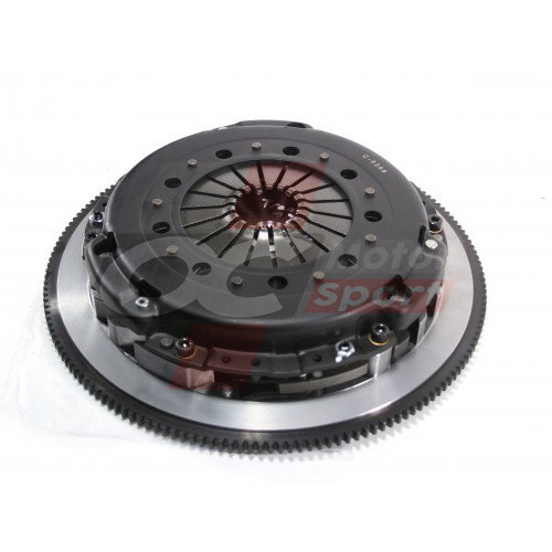 COMPETITION CLUTCH FORD FOCUS RS/ST MK3 (TWIN PLATE)