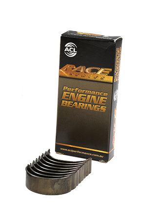 ACL Race Con Rod Bearing Set - Ford Fiesta ST180 1.6 EcoBoost