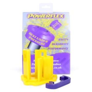 Powerflex Upper Right Engine Mount Insert Fiesta Mk6 inc ST PFF19-1120