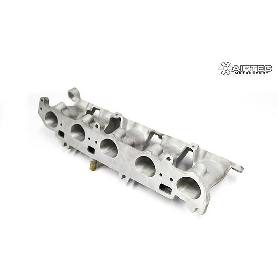 AIRTEC MOTORSPORT PORTED LOWER INLET MANIFOLD FOR FOCUS MK2 ST & RS, VOLVO C30 T