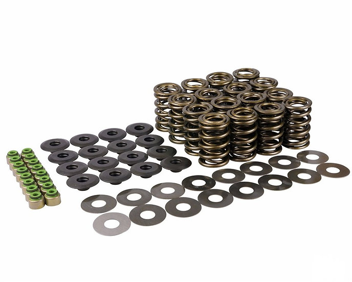 Focus RS Mk3 Piper Double Valve Spring Kit
