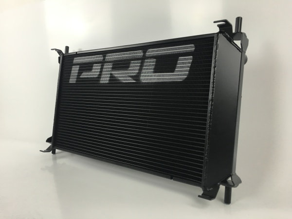 Pro Alloy Focus RS MK1 Alloy Water Radiator Black Only