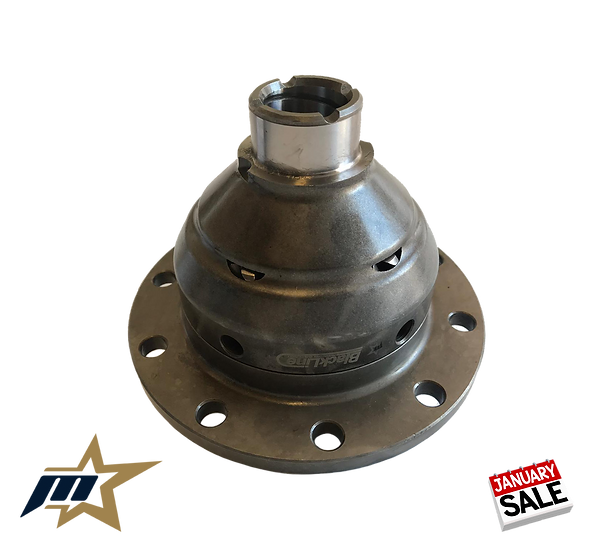 January Sale - Fiesta MK6 ST150 IB5 Motion Helical Differential Motion Diffs OCM