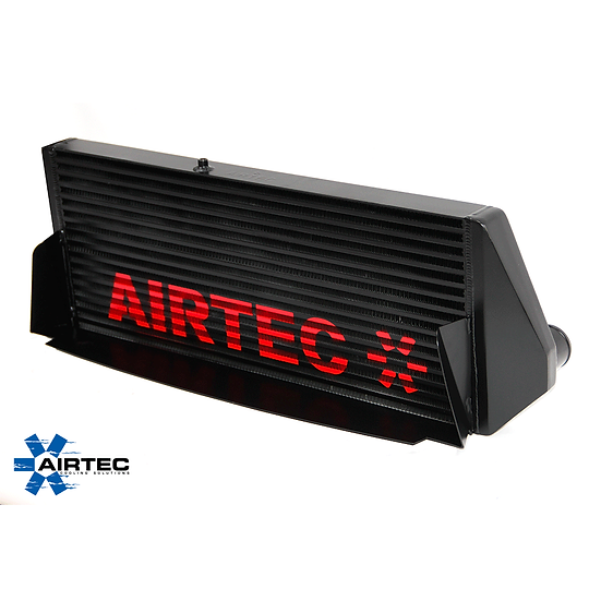 AIRTEC STAGE 2 INTERCOOLER UPGRADE FOR MK3 FOCUS ST