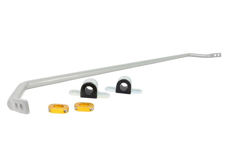 Focus RS MK3 Whiteline Rear Anti-Roll Bar 22mm Heavy Duty Blade Adjustable