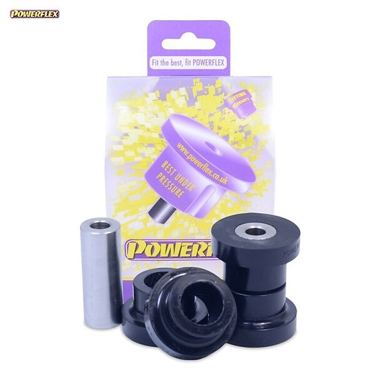 Powerflex Front Wishbone Front Bushes 14mm bolt Focus MK1/2 RS ST