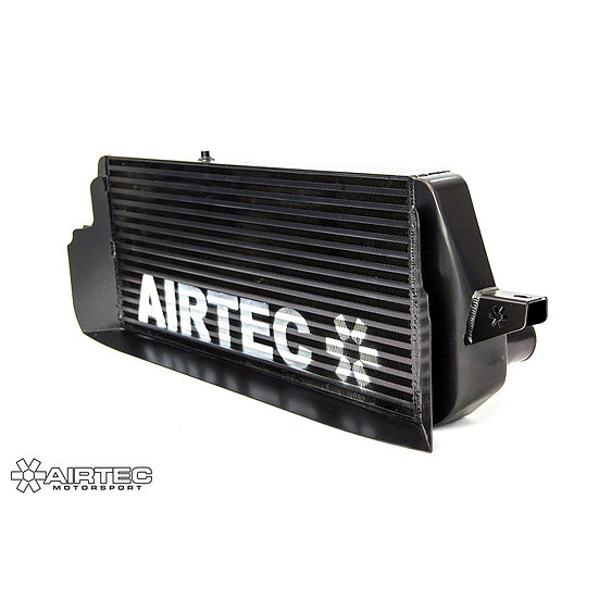 AIRTEC STAGE 2 INTERCOOLER UPGRADE FOR FOCUS RS MK2