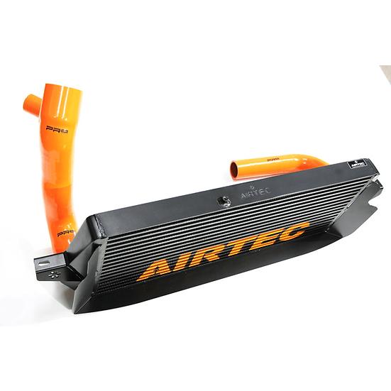 AIRTEC STAGE 3 INTERCOOLER UPGRADE FOR MK2 FOCUS ST (RS SPEC HOSES)