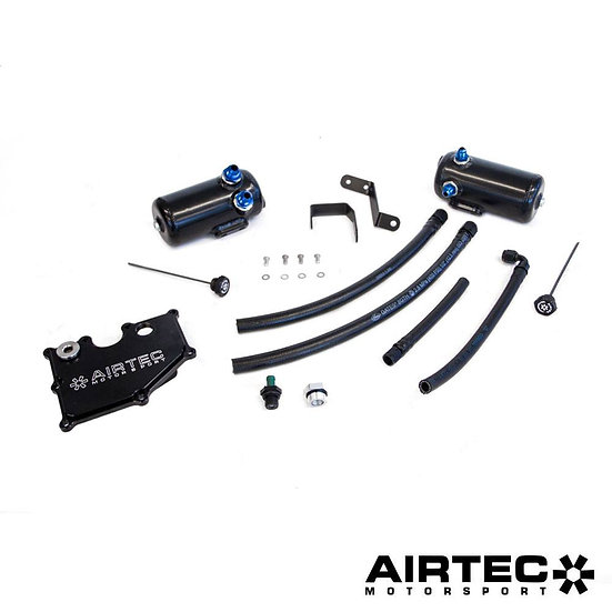 AIRTEC MOTORSPORT OIL BREATHER FOR MK3 FOCUS RS