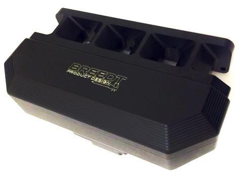 Breedt CNC Billet Alloy Inlet Manifold ST250 + RS MK3