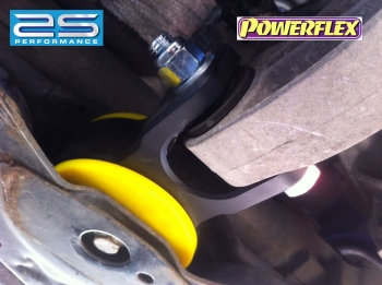 Focus RS MK2 AS Performance Billet alloy gearbox torque mount upgrade Fast road