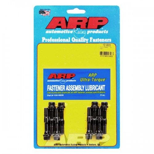 ARP ROD BOLT KIT For The Ford Fiesta MK5 1.6 Zetec E