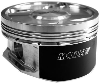 MANLEY FORD FOCUS RS MK3 / MUSTANG ECOBOOST 2.3L TUFF PRO SERIES PISTON SET