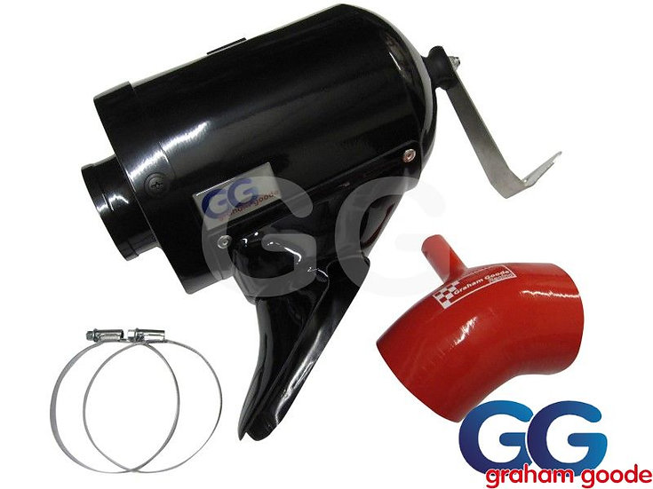 Ford Fiesta ST150 Mk6 GGR Cold Air Induction Kit