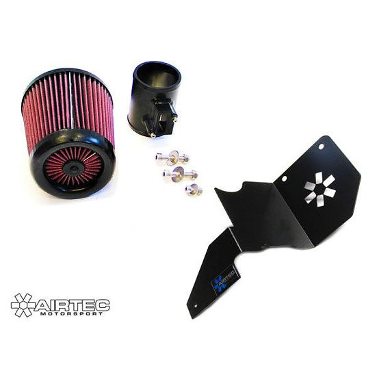 AIRTEC Stage 2 Induction Kit for Fiesta Mk7 ST180/200 1.6 EcoBoost