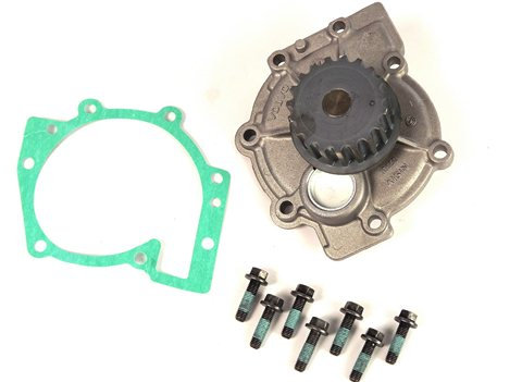 Ford Focus RS/ST225 Water Pump + Gasket