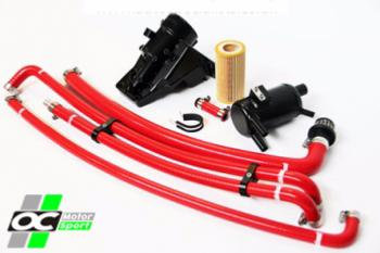 Airtec AS Performance 2 piece breather system for RS & ST