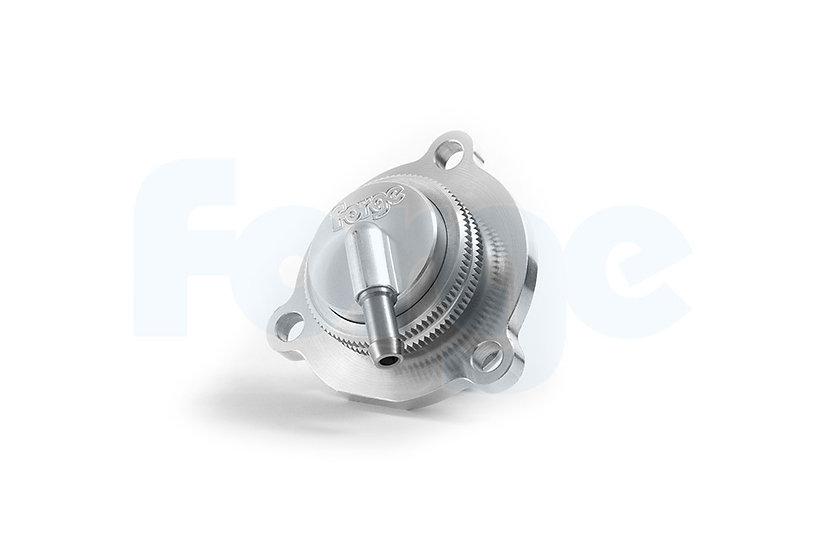 Forge Direct Fit Piston Recirculation Valve Focus RS Mk2/ ST225