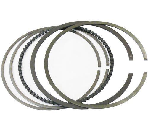 Piston ring set (single piston) standard Ford Duratec 2.0/2.3 I4 87.5mm FD150