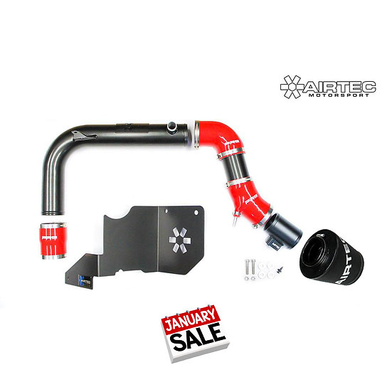 January Sale - AIRTEC Stage 3 Foam Induction Kit for ST180/ST200
