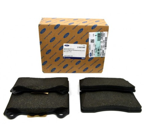 Genuine Ford Front Brake Pads Focus RS MK3
