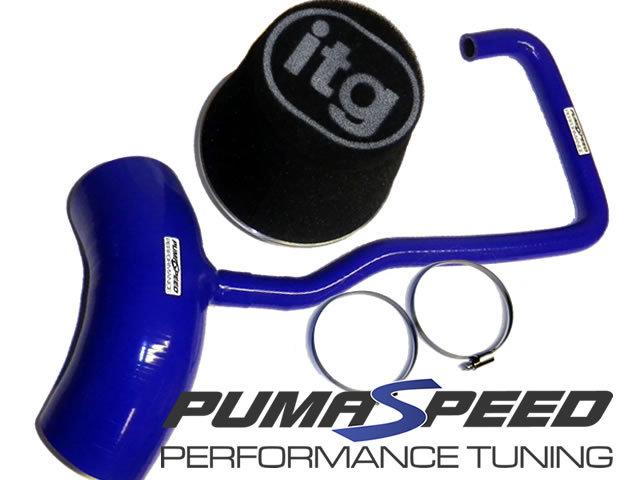 Pumaspeeds Fiesta ST150 ITG MAXOGEN Induction kit - ITG Filters Complete