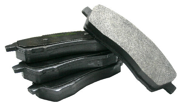 Genuine Ford Focus ST225 Front Brake Pads
