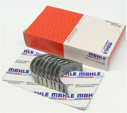Mahle motorsport HD crankshaft big end bearing set 2.0 Ford Duratec HE (I4) std