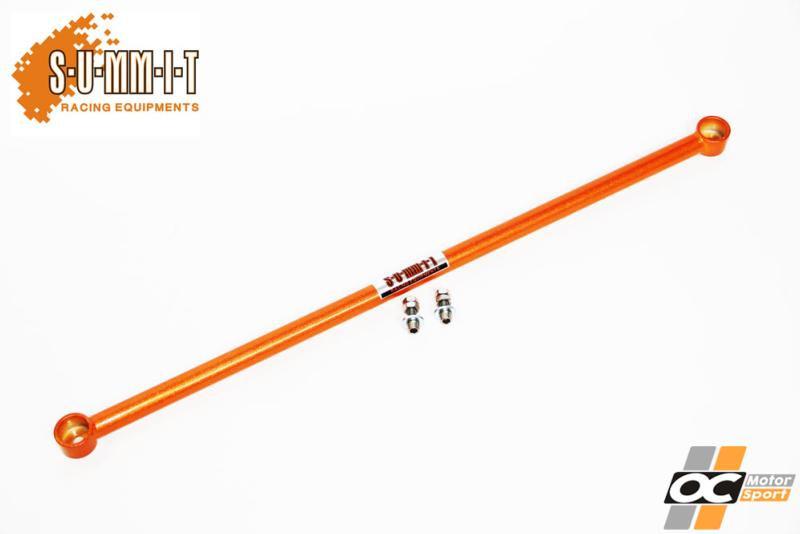 SUMMIT Fiesta Mk7 Zetec S & ST180 Lower rear beam 2 point Torsion link bar