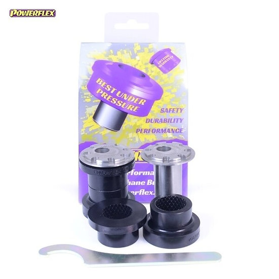 Powerflex Front Wishbone Front Bushes Camber Adjustable 14mm Focus MK2/1 RS