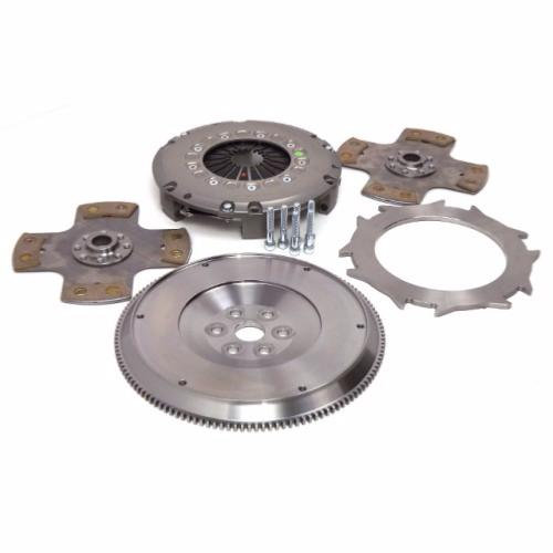 TTV RACING FOCUS RS MK1 RS TWIN PADDLE CLUTCH KIT