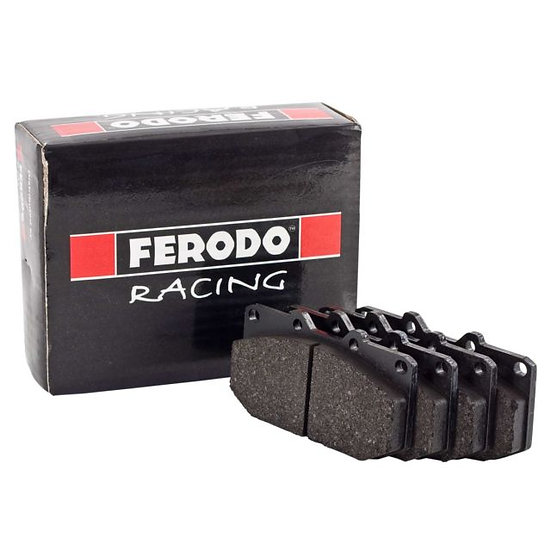 Ferodo Racing DS2500 Pad Front/Rear options - Ford Fiesta ST180 - 200