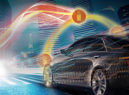 Are Vehicles the mobile sensor beds of the future?
