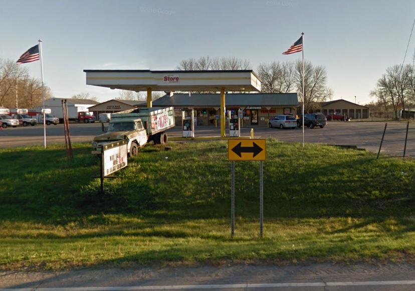 C-Store Location