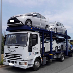 GIORDANO CAR