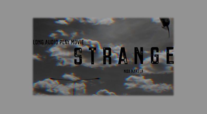 Strange_-_El_Extraño
