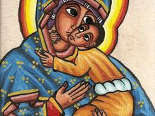 Messaggio dei padri capitolari per la Festa della Consolata