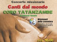 concerto a Mogliano