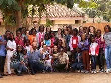 Campo in missione: Etiopia 2018