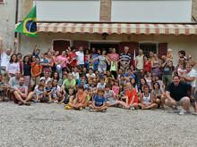 CAMPO FAMIGLIE 2017